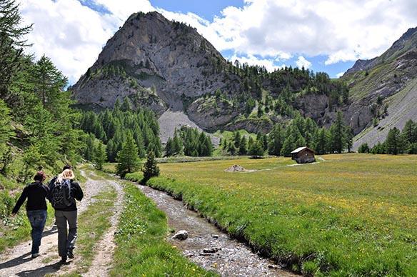 Foto Montagna da scoprire