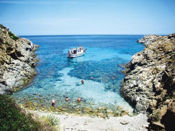 Fuori rotta: Asinara