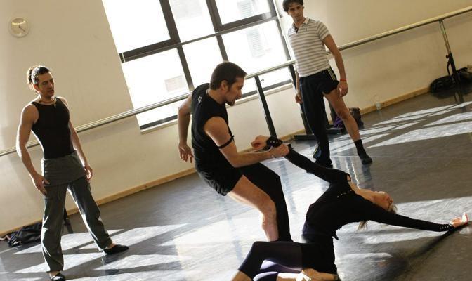 Foto L'Arena danza