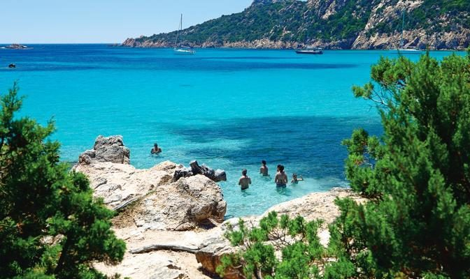 Foto Mediterraneo corso