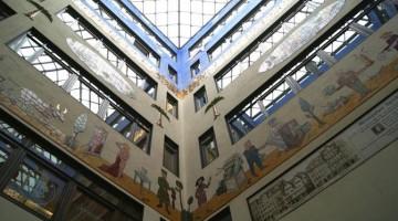 Exhibition Palace Art di Lipsia