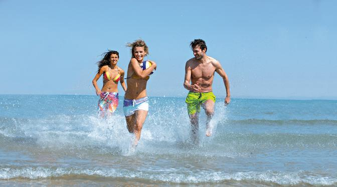 Foto Sport & Fun a Lignano