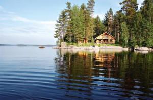 Vacanze in Finlandia
