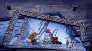 La Traviata, di Giuseppe Verdi, inaugura l'89° Festival dell'Arena di Verona (17 giugno 2011- 3 settembre 2011).  FOTO ENNEVI, per gentile concessione di Fondazione Arena di Verona