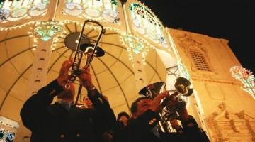 Borgoinfesta: ricomincia l'estate salentina. Il primo appuntamento è a Borgagne (Lecce), dal 24 al 26 giugno