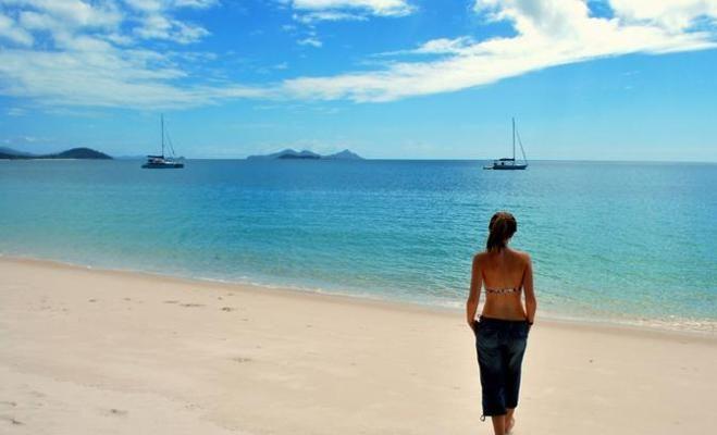 Foto Destinazione paradiso