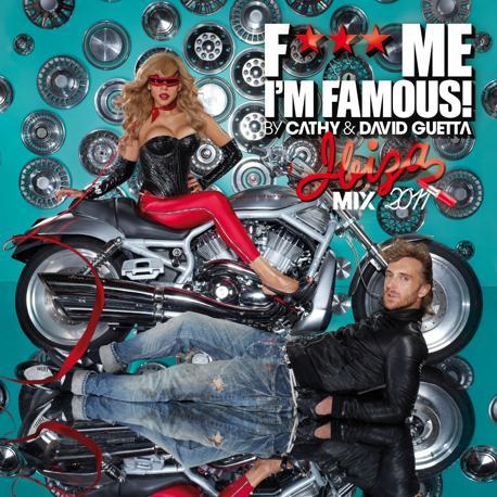 F***Me I'm Famous! Ibiza 2011: il dj francese al Pacha, ogni giovedì sera (fino al 29/09)