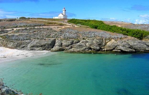 Foto Sulle spiagge di Monet