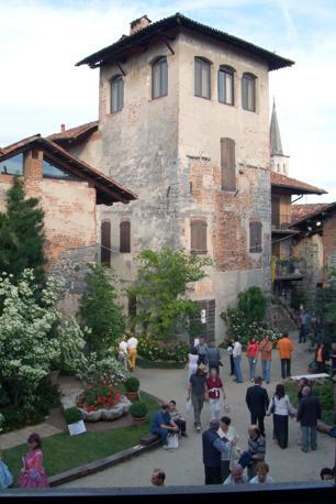 Il Borgo delle Arti