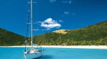 Caraibi da sogno: British Virgin Islands