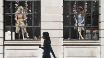 Per gli amanti del vintage, le boutique a Spitalfields sono un must