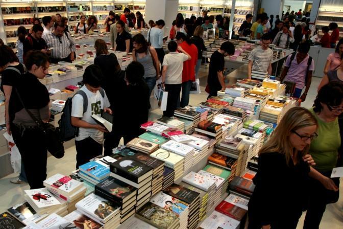 Il Salone del Libro