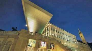 L'Albertina ospita due mostre dedicate ai maestri della Pop Art: Mel Ramos e Roy Lichtenstein