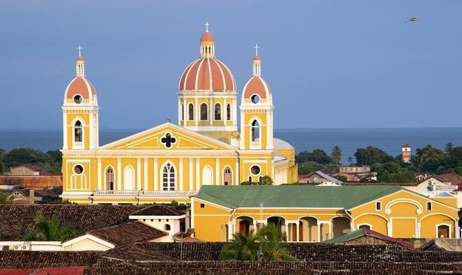 Foto Nicaragua