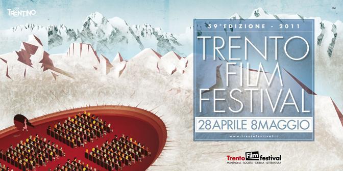 TrentoFilm festival