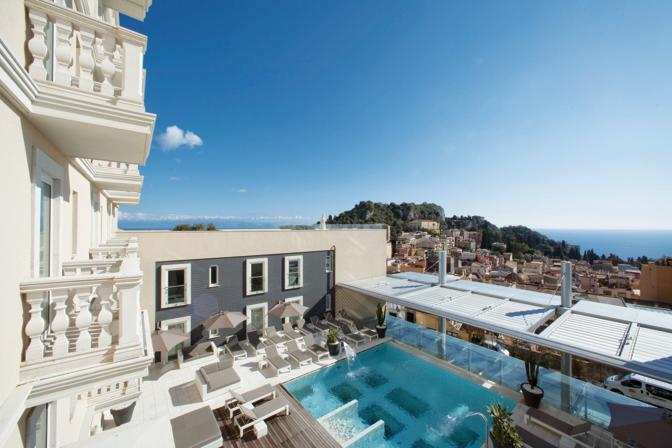 Pasqua a 5 stelle: in Sicilia, all'Hotel Imperiale di Taormina