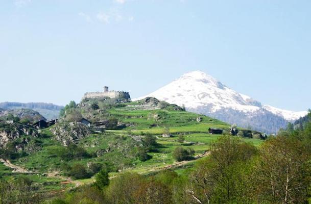 Foto Primavera tra i castelli