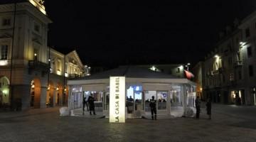 """La """"Casa di Balel"""" ospita gli incontri del festival della parola"""