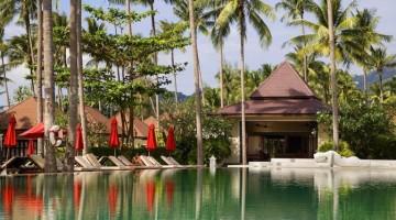 Amari Emerald Cove Resort-Koh Chang