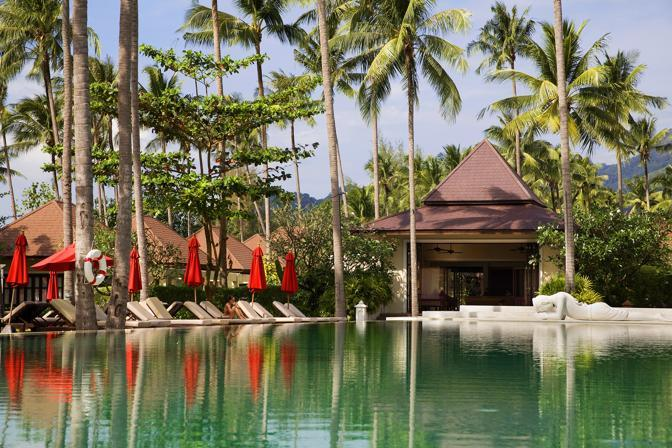 Amari Emerald Cove Resort-Koh Chang