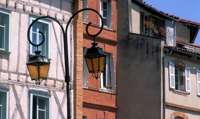 Foto In riva alla Garonne