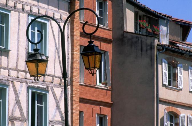 In riva alla Garonne