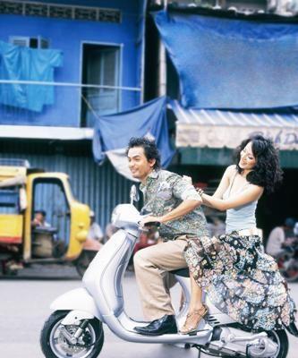 Foto Vietnam mon amour