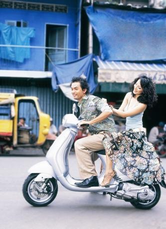 Vietnam mon amour