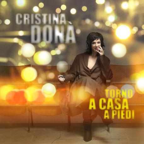 In tour con Cristina Donà