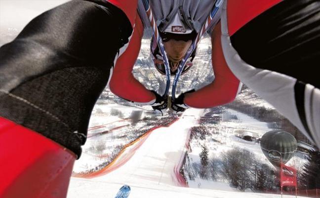 Foto Capitale degli sport invernali