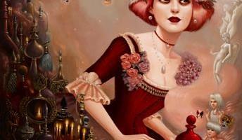 Mia Araujo, Eau de Parfum. In mostra alla Dorothy Circus Gallery