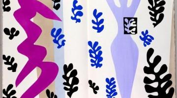 Henri Matisse, Il lanciatore di coltelli © Succession H. Matisse by SIAE 2010, Photo Philip Bernard