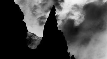 Olivo Barbieri, Dolomites Project 2010. Courtesy dell'artista