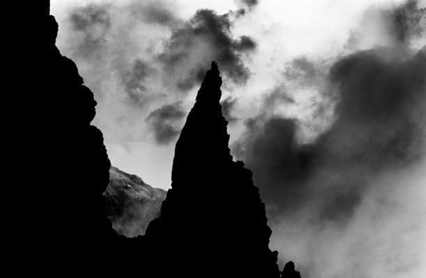 Foto Dolomites Project 2010