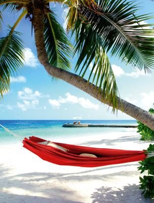 Foto Ecovacanze alle Maldive