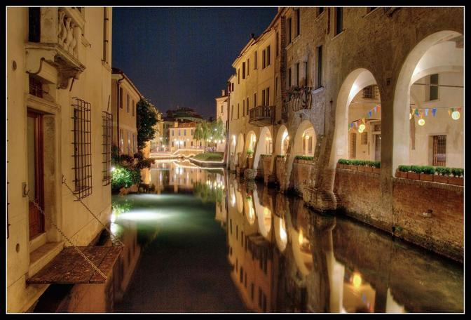48 ore a Treviso
