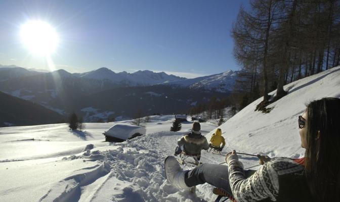 Foto Piaceri d'inverno