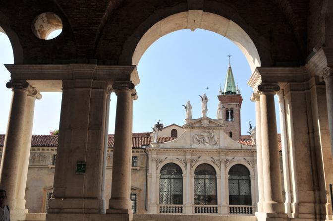 Vicenza, città briosa