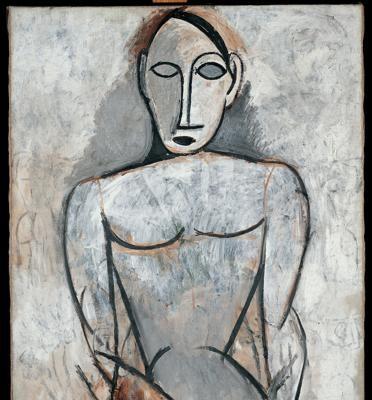 Foto Picasso: 250 opere a Palazzo Reale