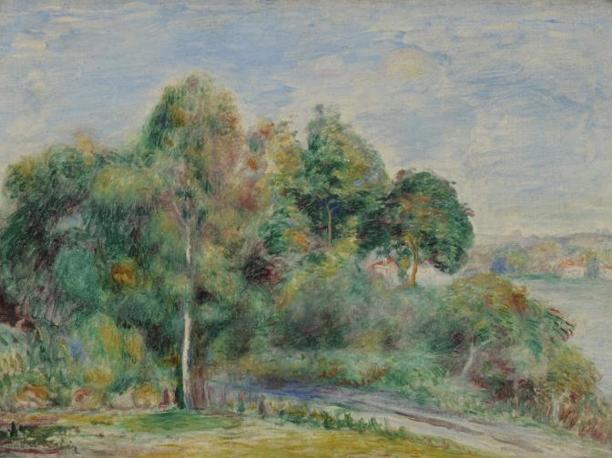 Le impressioni di Renoir