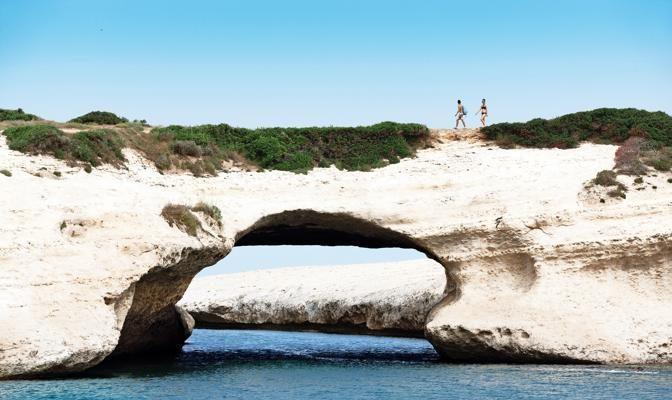 Foto Sardegna inviolata