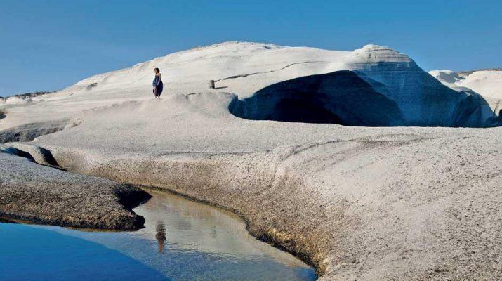 Foto Grecia: LE FOTO BLU