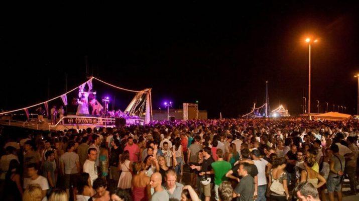 Foto Festa mobile: in Riviera Romagnola
