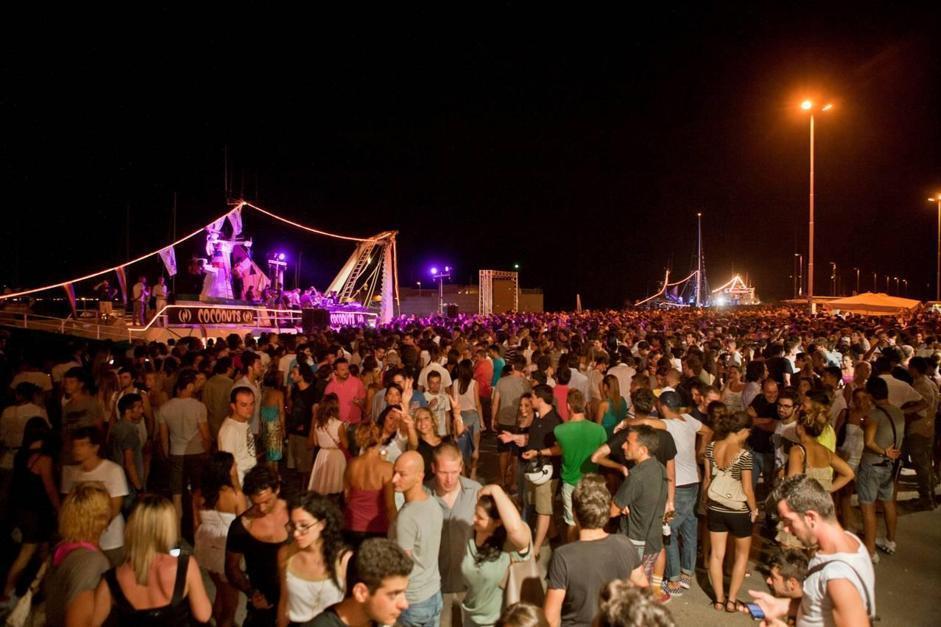 Festa mobile: in Riviera Romagnola
