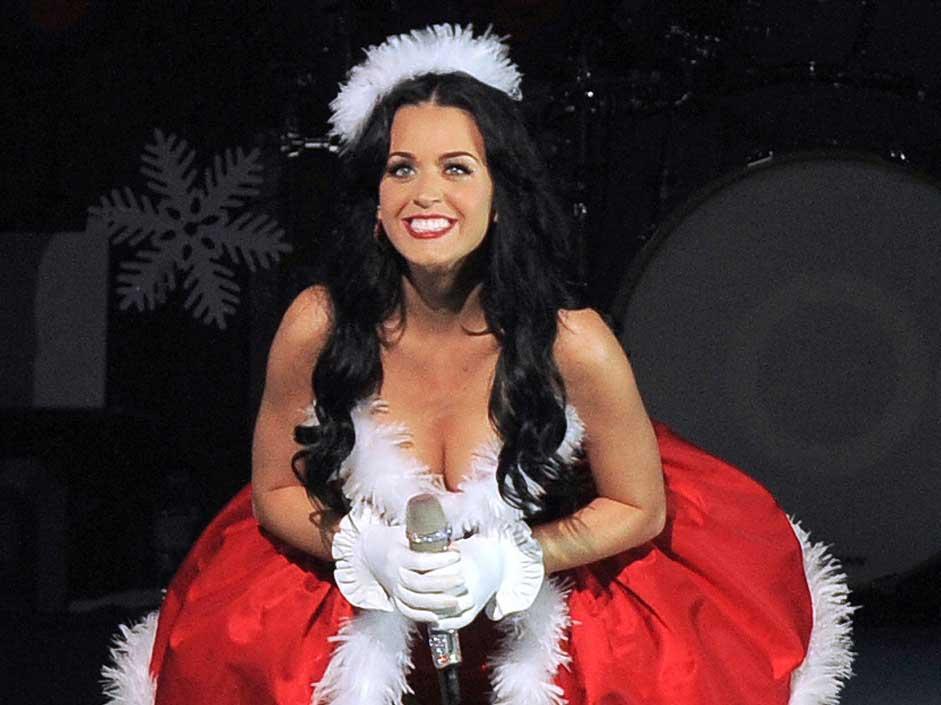 Sexy Natale: GUARDA LE FOTO