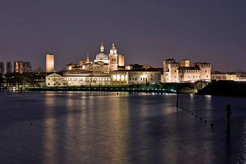 Mantova, maratona musicale tra capolavori d'arte