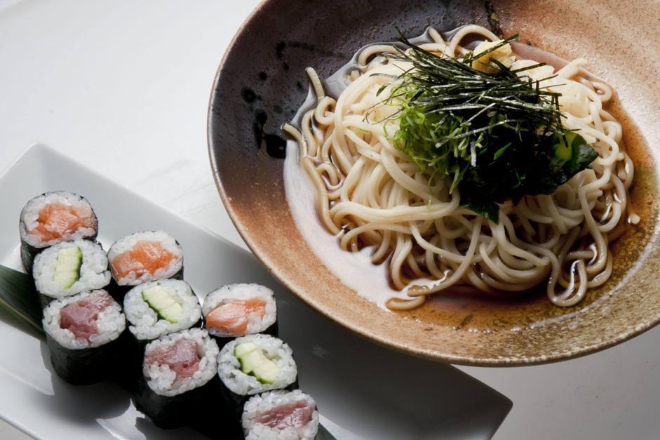 Dai noodles alle danze giapponesi