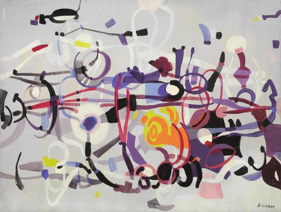 Todi, un nuovo spazio d'arte contemporanea