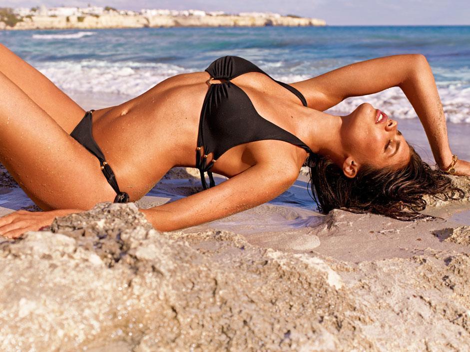 La valigia del mare: i bikini dell'estate 2013