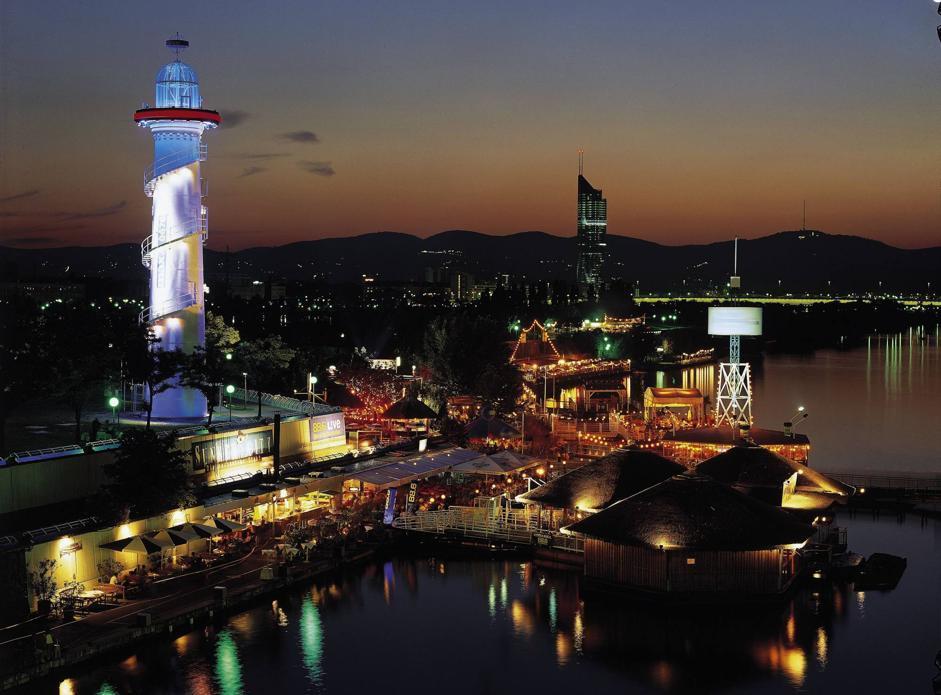 Vienna, città meraviglia